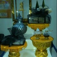 Photo taken at Royal Ceremonial Affairs Division by Panthep L. on 7/14/2012