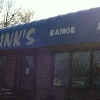 Photo taken at Rink's by Jim K. on 3/25/2012