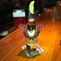 Photo taken at Twin Peaks Restaurant by Rachel F. on 4/29/2012