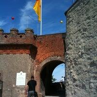 Photo prise au Burg Staufenburg par susanne m. le8/12/2012