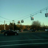 Photo taken at Route 347 by Jessica L. on 2/11/2012