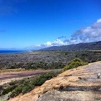 Photo taken at Vista Point Oceanside by Scott W. on 4/26/2012