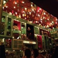 Photo taken at Casa Mezcal by Grant O. on 4/21/2012