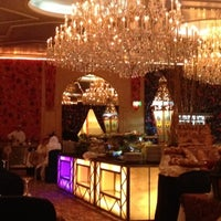 Photo taken at Sheraton Kuwait, a Luxury Collection Hotel by Ali A. on 7/27/2012