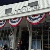 Photo taken at The Brewster Store by Ami on 7/14/2012