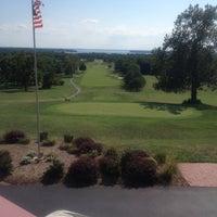 Photo taken at Breton Bay Golf Club by Dave H. on 8/12/2012