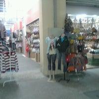 Photo taken at Shopping Vautier by Viviane D. on 3/14/2012
