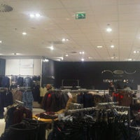 Photo taken at New Look by Dominique S. on 2/10/2012