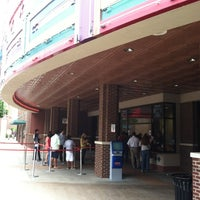 Photo taken at AMC Southpoint 17 by Chuck N. on 5/13/2012