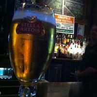Photo taken at Fadó Irish Pub & Restaurant by Marc B. on 6/30/2012