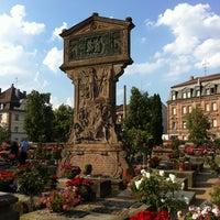 7/27/2012에 Findabhair W.님이 Johannis-Friedhof에서 찍은 사진