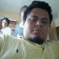 Photo taken at dir construcciones by Raul O. on 6/8/2012