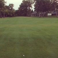 Photo taken at Crow River Golf Club by Paul K. on 8/8/2012