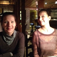 Photo taken at Le Millenium by Anatoliy B. on 2/6/2012