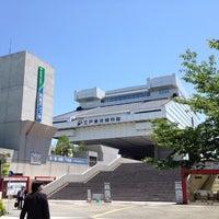 Das Foto wurde bei Edo-Tokyo Museum von Sohey am 5/23/2012 aufgenommen
