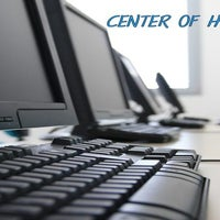 Photo taken at Center of Higher Development by Michele E. on 4/2/2012