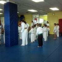 Photo taken at RDCA MMA by Roberto A. on 6/27/2012
