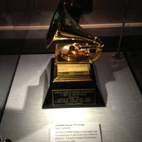 Photo taken at The GRAMMY Museum by Lenee Y. on 7/21/2012