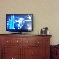 Photo taken at Drury Inn & Suites Kansas City Independence by Wyatt N. on 7/24/2012
