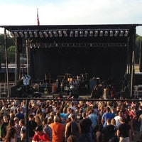 Photo taken at Champaign County Fairgrounds by Vanessa P. on 7/21/2012