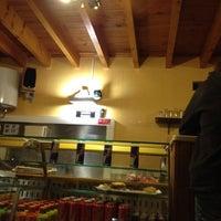 Photo taken at Bar O Castelo by Ricardo L. on 3/10/2012