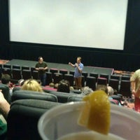 Photo taken at Frank Banko Alehouse Cinema by Becky S. on 7/3/2012