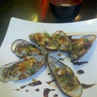 Photo taken at Octopus Japanese Restaurant by OnlyIn R. on 5/7/2012