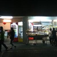 Photo taken at Fruit Centre Pelita Commercial by Rene R. on 7/9/2012