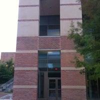 Photo taken at Hanszen College (Rice University) by Jay J. on 6/17/2012
