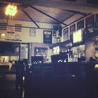 Photo taken at On On Pub by Quwais A. on 9/7/2012
