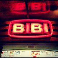 Photo taken at Bibi Sucos by Burak Değer B. on 5/18/2012
