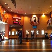 Photo taken at Cinemark Towne Centre Cinema by Derek W. on 3/18/2012