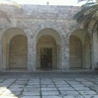 Photo taken at The University Chapel by Yannick L. on 3/3/2012