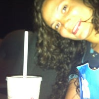 Photo taken at Alliance Cinemas - The Beach by Pamella C. on 9/8/2012