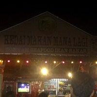 Photo taken at Restoran Mana Lagi by Caleb P. on 3/9/2012
