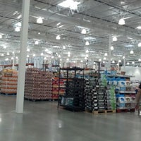 Photo taken at Costco Wholesale by Benj A. on 7/21/2012