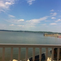 Photo taken at Lighthouse On The Hudson by Meredith Z. on 5/13/2012