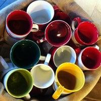 Photo taken at Starbucks by HoHo:o) on 3/9/2012