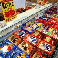 Photo taken at 三崎ストアー パセオ店 by hiromiko on 8/21/2012