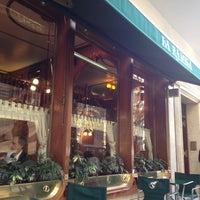 Photo taken at La Rambla by Martin O. on 8/21/2012