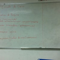Photo taken at Faculdade de Políticas Públicas - FaPP/UEMG by Robson A. on 8/17/2012