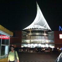 Photo taken at Margo City by Dodhie U. on 7/1/2012