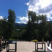 Photo taken at The Westin Riverfront Mountain Villas, Beaver Creek Mountain by Caroline S. on 7/29/2011
