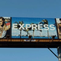 Photo taken at Express by Maurice T. on 8/17/2011