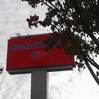 Photo taken at Bank of America by MrFJ D. on 12/2/2011