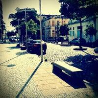 Photo taken at Rua da Moeda by Arthur M. on 11/9/2011