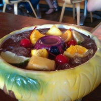 Photo taken at Hula's Modern Tiki by Joshua M. on 9/17/2011