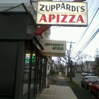 Photo taken at Zuppardi's Apizza by Randall D. on 3/31/2012