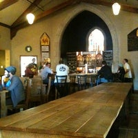 Photo taken at Brewery Vivant by Chef Shack/ C. on 3/18/2012
