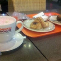Photo taken at Dunkin Donuts by Asep S. on 1/8/2012